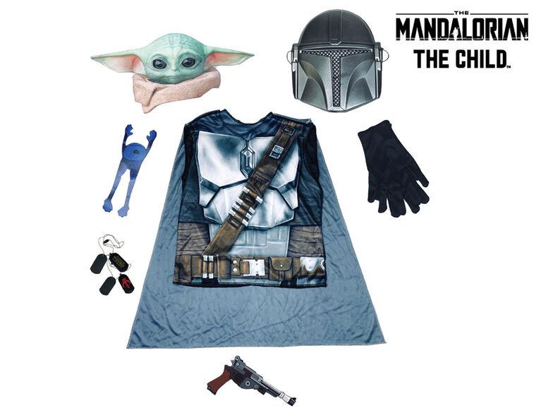 The Mandalorian Dress Up Trunk