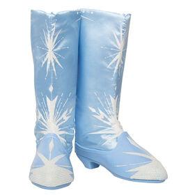 Bottes Elsa Frozen II