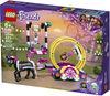 LEGO Friends Les acrobaties magiques 41686