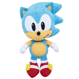 "Sonic the HedgehogTM 7"" Basic Plush - Sonic"