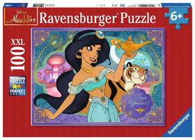 Ravensburger - Disney Aladdin - Adventurous Spirit Puzzle 100pc