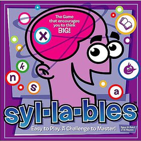 Syl-la-bles