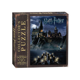 World of Harry Potter 550 Piece Puzzle