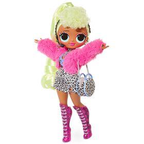 Poupée-mannequin L.O.L. Surprise! O.M.G. Lady Diva.