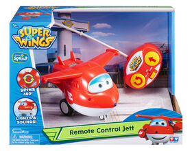Super Wings Jett R/C
