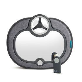 Brica Breeze Baby In-Sight Fan Car Mirror