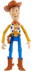 Disney/Pixar Toy Story True Talkers Woody Figure