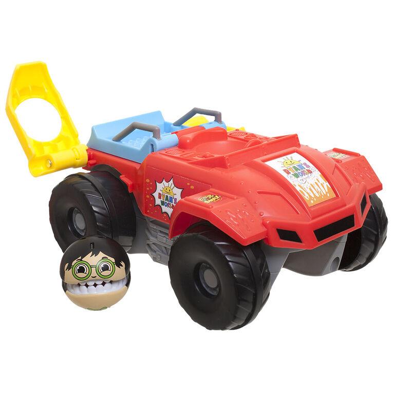 Ryan's World Gobsmax Camion Monstre