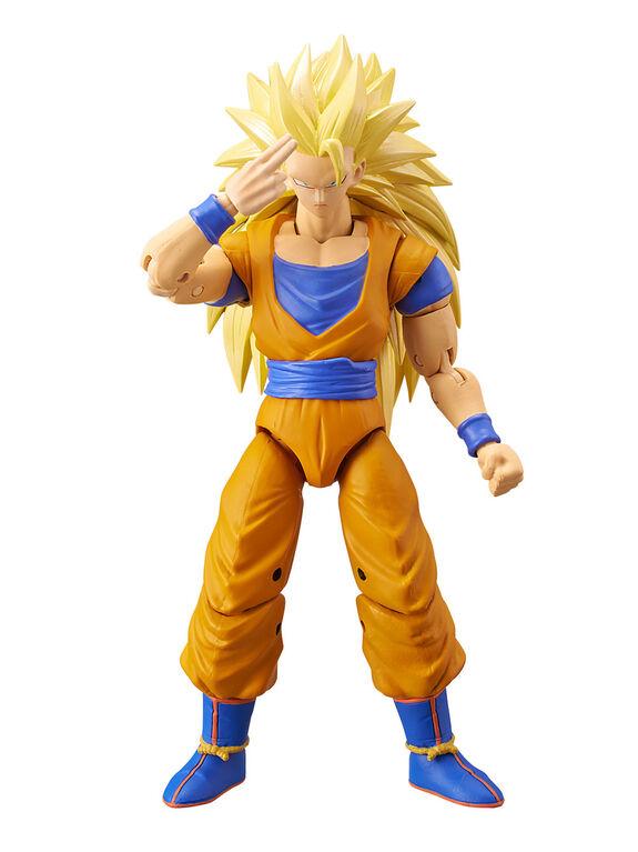 Dragon Ball Super - Dragon Stars Super Saiyan 3 Goku