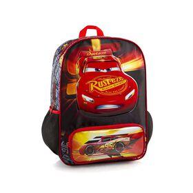 Heys Kids Core Backpack - Cars