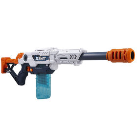 X-Shot Excel Max Attack Ultimate Combo Foam Dart Blaster