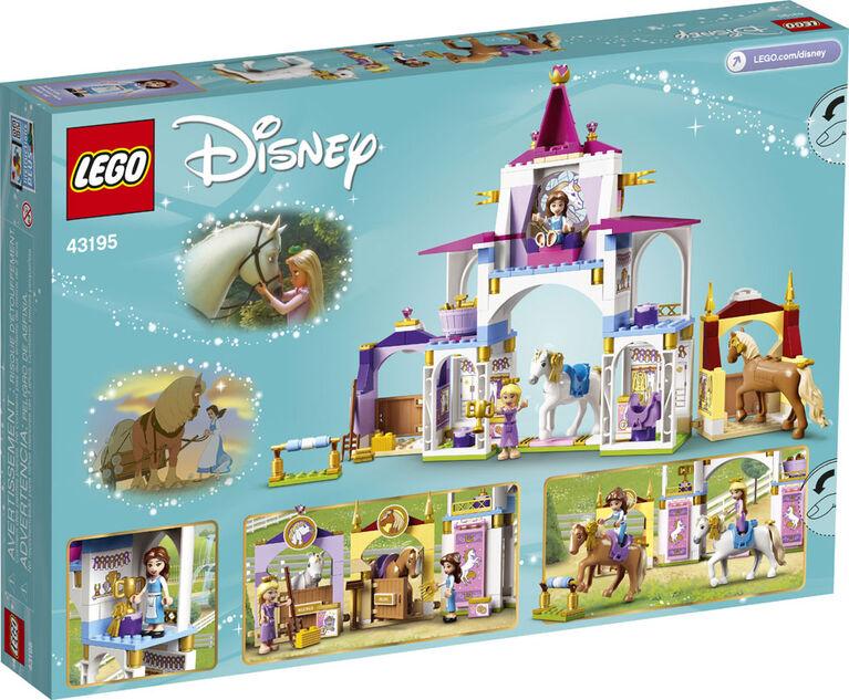 LEGO Disney Princess 43195