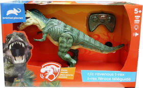 Animal Planet - R/C Ravenous T-Rex