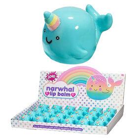 Narwhal Lip Balm - One Lip Balm