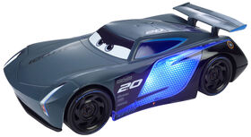 Disney/Pixar Cars Ultimate Lights & Sounds Jackson Storm