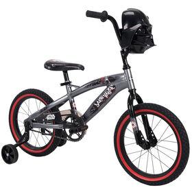 Huffy Star Wars Bike with Darth Vader - 16 inch