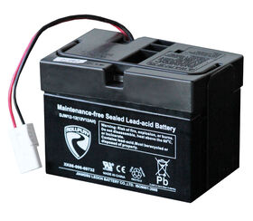 Rollplay 12V Replacement Battery