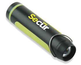 Secur LED Flashlight, Lantern and 2,200 mAh Powerbank