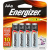 Energizer Max - Paquet 8 piles AA.