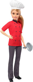 Barbie Chef Doll