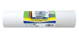 Pacon Easel Roll 12 in x 100 ft