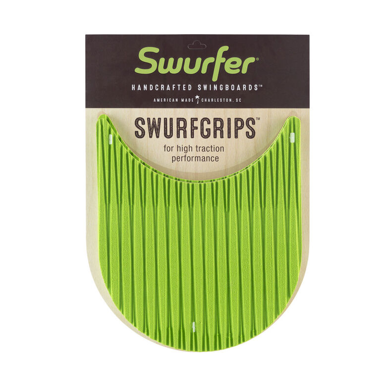 Flybar - Swurf Grip Green