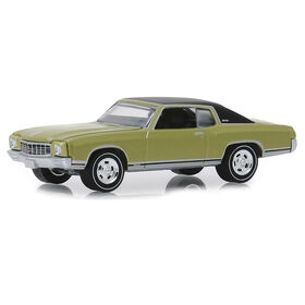 Greenlight - 1:64 Muscle Car - Assortment May Vary - One Muscle Car Per Purchase