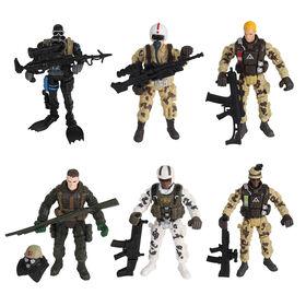 Soldier Force Soldier Figure Set - R Exclusive