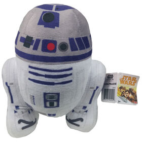 "Disney Star Wars 11"" Plush - R2-D2"