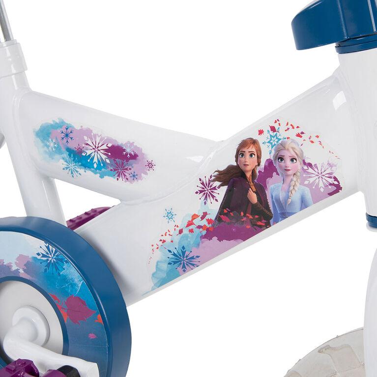 """La reine des neiges de Disney - Vélo 10"""" pour tout-petits"""