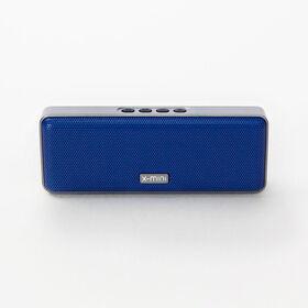 X-mini XOUNDBAR Midnight Blue BT Pocket