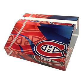 NHL Business Card Stand Montreal Canadiens