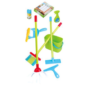 Just Like Home - Little Helper Cleaning Set