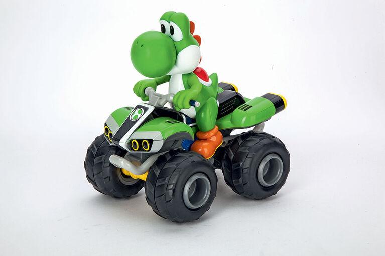 Carrera - Nintendo 1:20 RC Mario Kart 8 - Yoshi