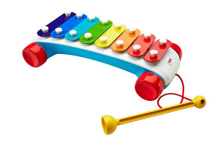 Xylophone classique de Fisher-Price