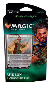 "Magic the Gathering ""War of the Spark"" Planeswalker Deck"