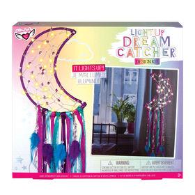 Light-Up DreamCatcher Design Kit