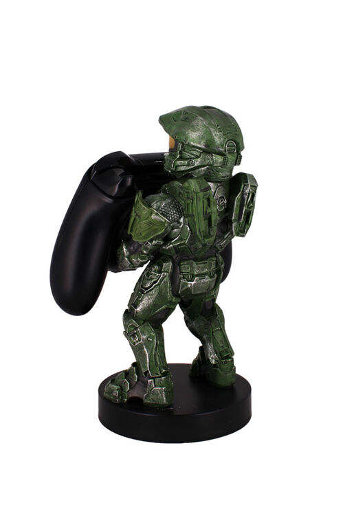 Halo Master Chief Cable Guy - Édition anglaise