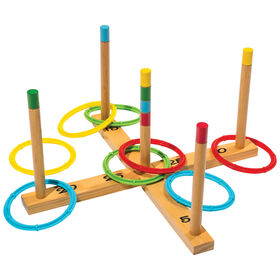 Franklin Kids Ring Toss