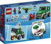 LEGO Super Heroes L'attaque du Vautour 76147