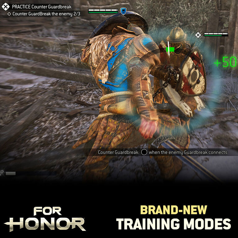 For Honor Marching Fire Edition - PlayStation 4
