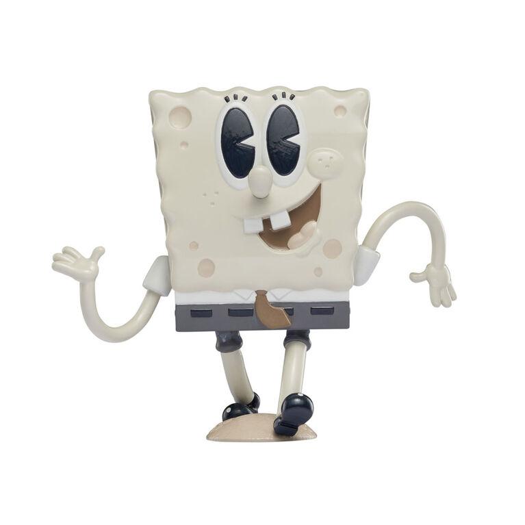 SpongeBob SquarePants - SpongePop CulturePants - Old Timey SpongeBob