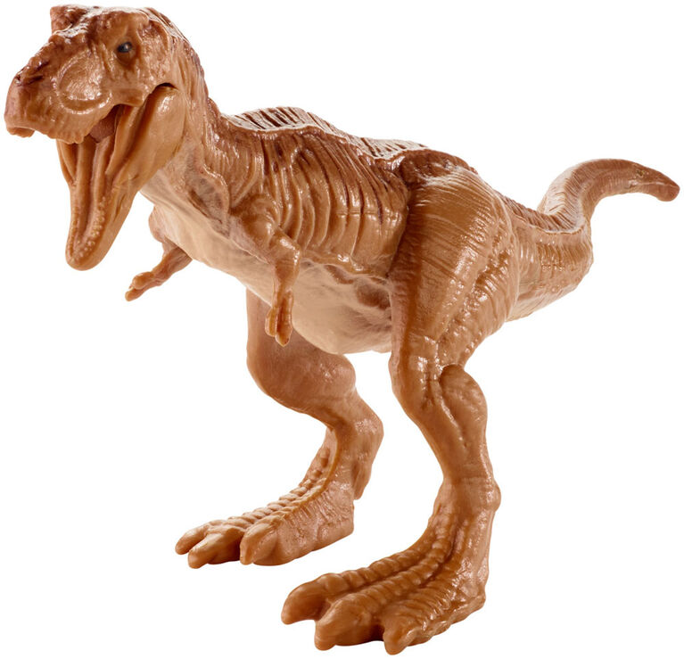 Jurassic World - Figurines de Mini dinosaures - Les styles peuvent varier.