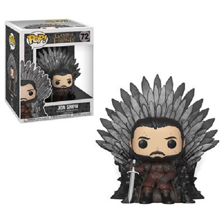 Funko POP! TV: Game Of Thrones - Jon Snow Vinyl Figure