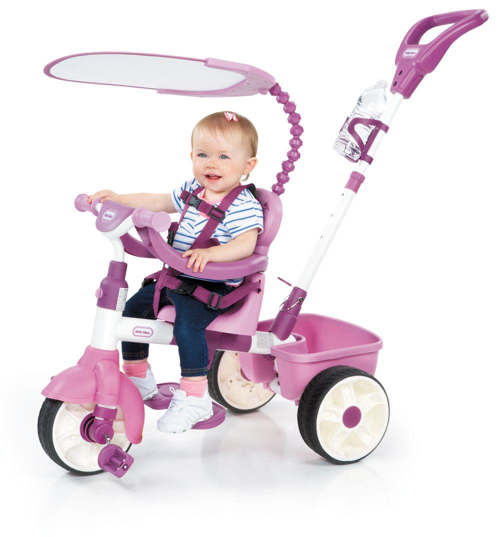 Tricycle evolutif toys r us