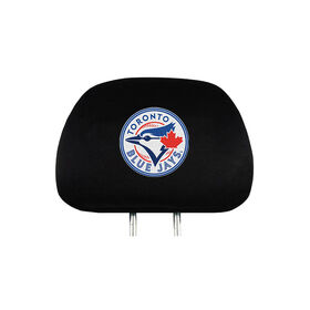 Toronto Blue Jays Headrest Covers