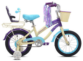 Avigo Getaway Girls - 14 inch Bike