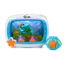 Sea Dreams Soother Crib Toy