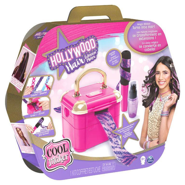 Cool Maker Hollywood Hair Studio