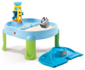 Step2 - Table d'eau Splash et Scoop Bay - Notre exclusivité